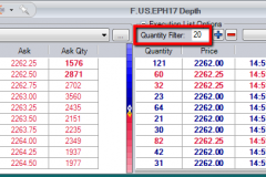 Market Depth 2
