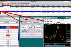 Market View Quote Window 5